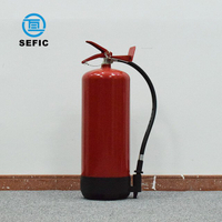 10KG Dry Powder Fire Extinguisher